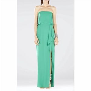 BCBGMaxAzria Felicity Maxi Dress
